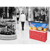 Portable Counters & Podiums For Trade Shows