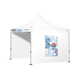 Interchangeable Canopy Tent Banners