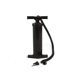 Manual Air Pump with 3 adapters