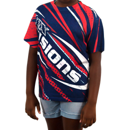 Youth Sublimation T-Shirts